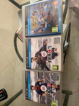 FIFA 13, FIFA 14 and Medieval Moves