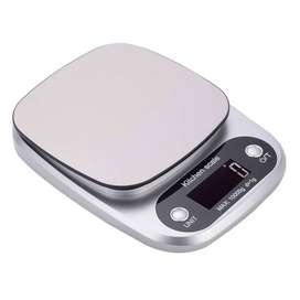 VKTECH Timbangan Dapur Digital Kitchen Scale 3kg 0.1g - C305