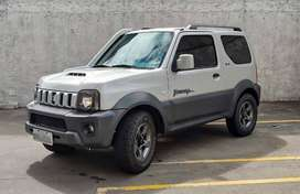 SUZUKI JIMNY 2019 ON EASY EMI WITH ONLY 20% DOWN PAYMENT ONESTEPSOL
