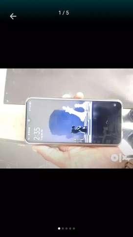 VIVO Y15 android phone
