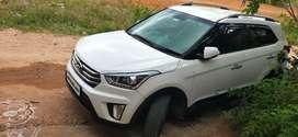 Hyundai Creta 2016 Diesel Good Condition