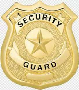 Security guards urgent recruitment in mall and hospital
