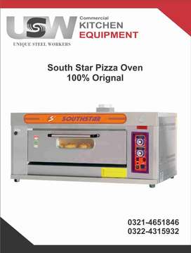 South Star Pizza Oven 100% Orignal