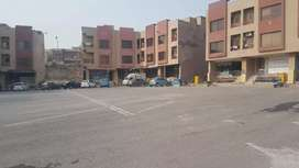Commercial  Plaza For Sale at bahria Town. Already Rented
