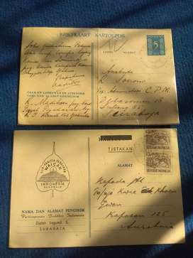 Briefkaart Kartoepos
