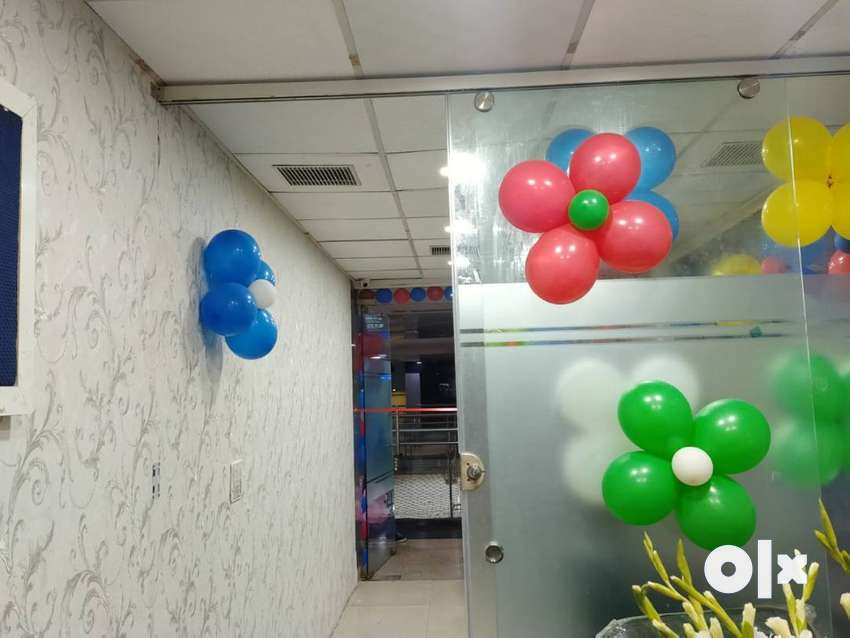 Pre-rented,Office Space 290sqft,First floor,Rs.30L*,Discount available 0