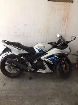 Yahamaha R15S, In new condition