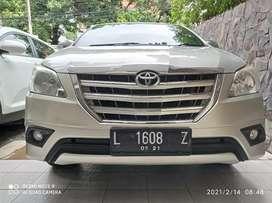 L-1608-Z Innova G Diesel AT 2011