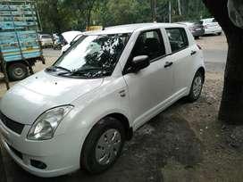 Maruti Suzuki Swift LDi BS-IV, 2007, Diesel