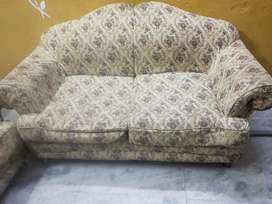 2 Seater Designer Sofa