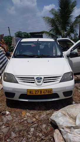 Mahindra Verito 2011 Diesel Good Condition