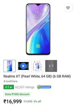 Realme XT 6 /64, Realme X2 8/128