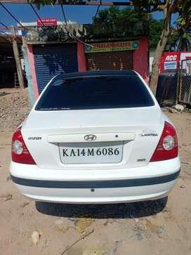 Hyundai Elantra CRDi, 2005, Diesel
