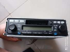 Pioneer single din like new