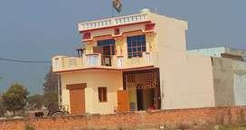 Duphiya road rohata bypass meerut or 108 gaj
