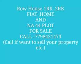Land flat house All available