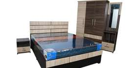 NEW FASHION BEDROOM SETS. CALL NOW.