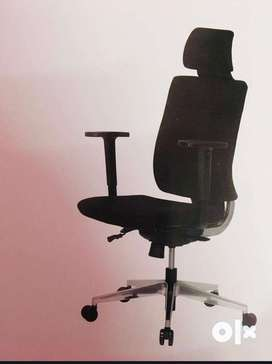 Office chairs and Fibre Chairs