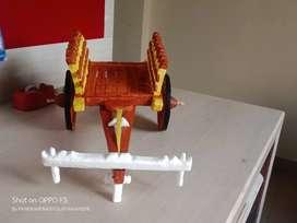 Bulleck cart
