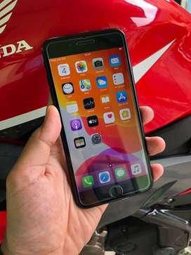 Handphone Iphone 7 Plus 128Gb