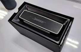 Bose Soundlink Mini 2 Black