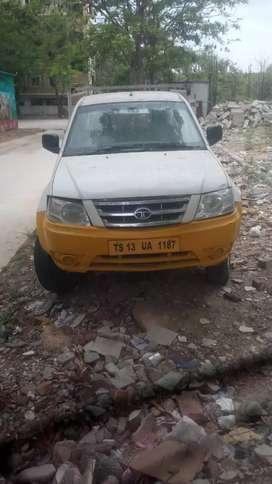 Tata Xenon XT 2012 Diesel 50000 Km Driven
