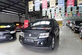 Suzuki Grand Vitara 2.4 AT 2011 Pajak Panjang