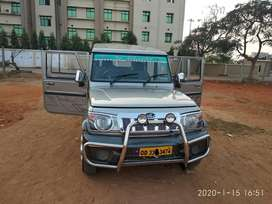 Mahindra Bolero XL 9 Str, 2016, Diesel