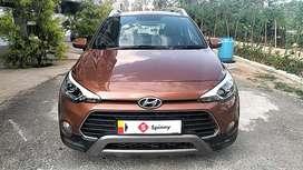 Hyundai i20 Active 1.2 SX, 2017, Petrol