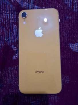 Iphone xr 64gb inter mulus seperti baru