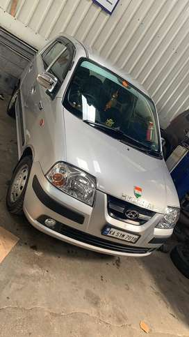 Hyundai Santro Xing 2007 Well Maintained