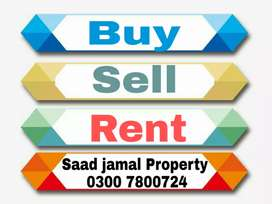 Rent house in haroon twon