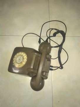 old land phone,1989 Model,