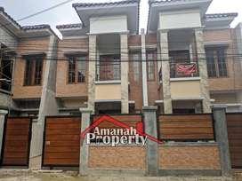 Rumah Design Megah Ready Dekat Tol Brigif Jagakarsa Jakarta Selatan