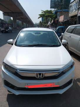 Honda Amaze 1.5 SMT I DTEC, 2017, Diesel