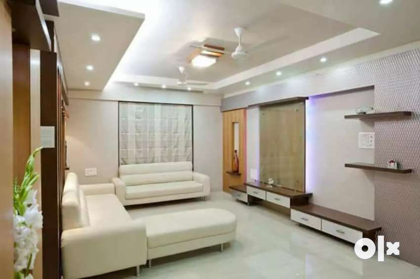 3 BHK fully furnished flat for rent 0