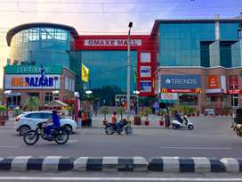 Showroom for Sale in Omaxe Mall Patiala