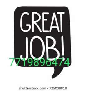 Part time home based entry worker from genius work jobs