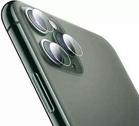 I phone 11 pro and 11 pro max camera lens protector available