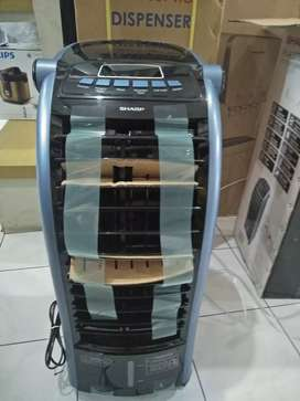 Air cooler pja 36ty
