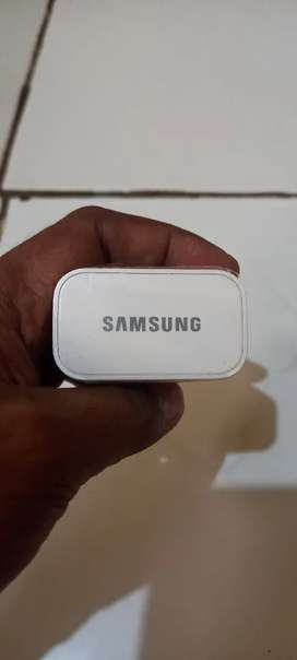 Charger kaki 3+Cable Data Samsung S10 Ori