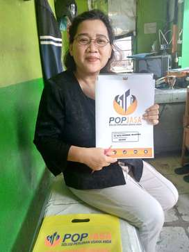 Jasa Urus UD CV PT NIB SIUP Oss Online Murah Cepat Amanah Enrekang