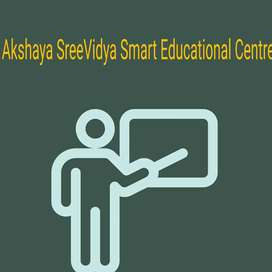 Computer Coaching Faculty Required at Aganampudi Coaching center