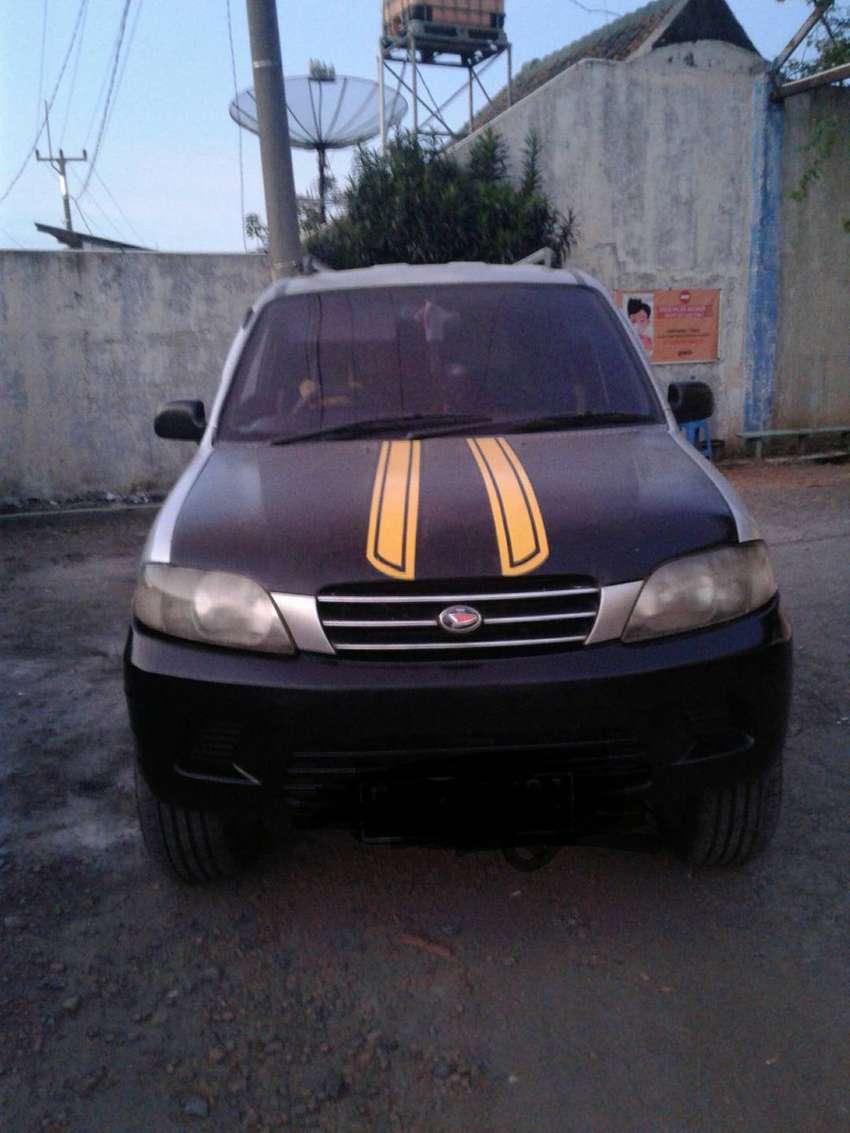 Di jual Mobil Daihatsu Taruna Tipe CL Efi .2002 0