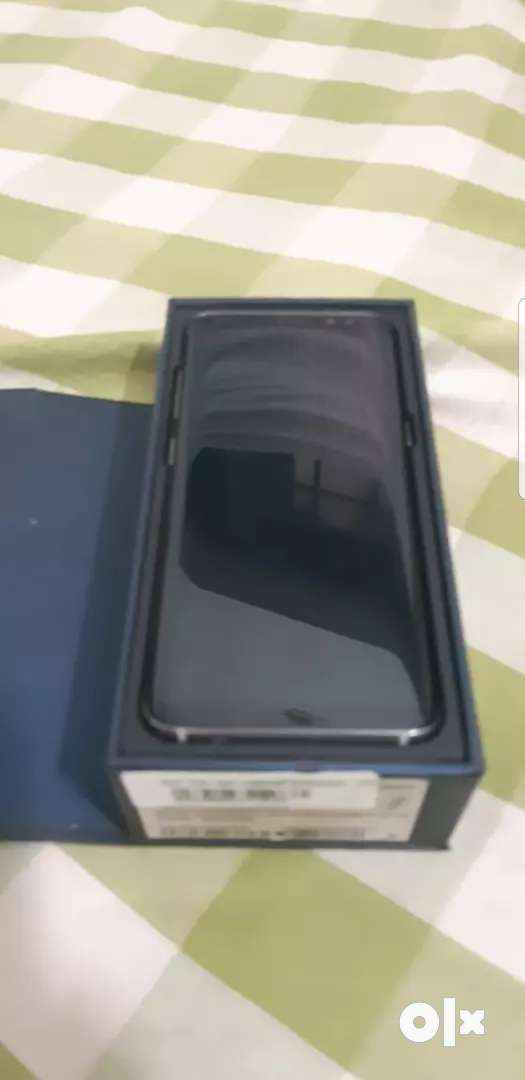 Samsung s8 full box 0