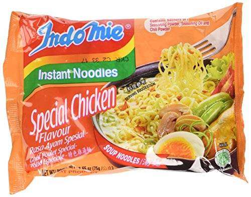 Saudi endomi noodles now available in Pakistan 0
