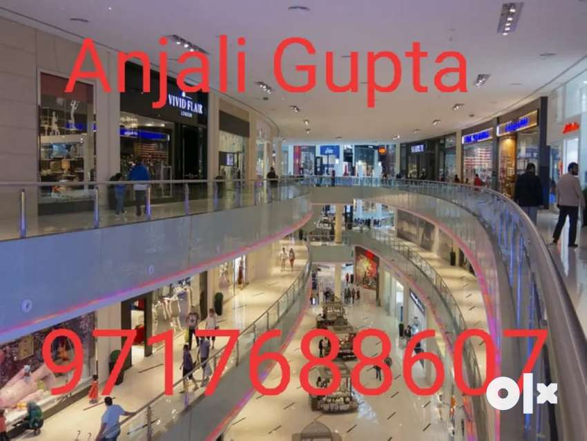 New job opening in Vishal mega Mart shopping mall male and female 0