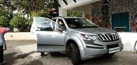 Mahindra XUV500 2014 Diesel Good Condition