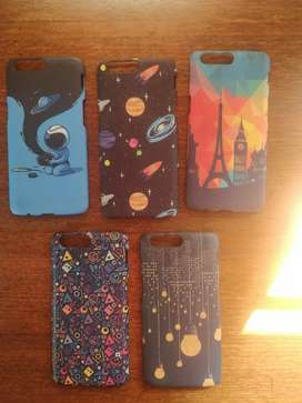 5 one plus 5 covers for 500