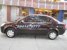 Ford Fiesta SXi 1.6, 2009, Petrol